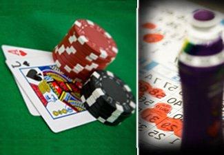 bingo et blackjack
